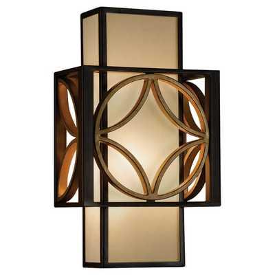 1 Light Wall Sconce - Wayfair