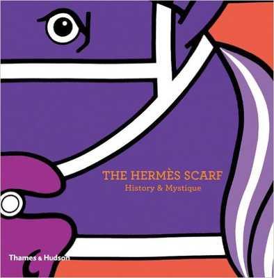 The Hermes Scarf: History & Mystique - Amazon