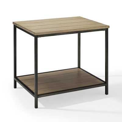 McGraw Side Table - Birch Lane