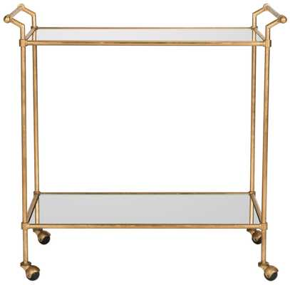 FELICITY BAR CART - Arlo Home
