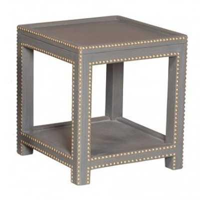 Candelabra Home Newport Side Table - Candelabra