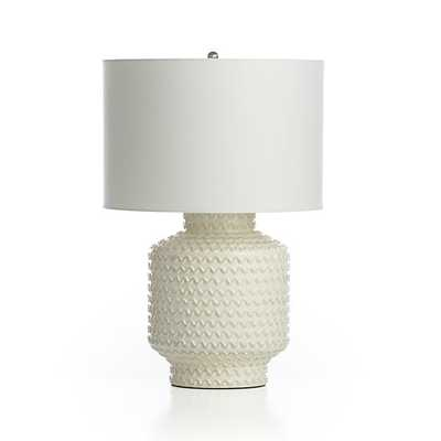 Ziggy Table Lamp - Crate and Barrel