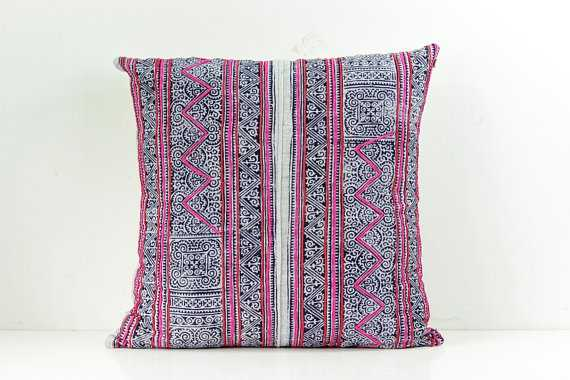 """Nautical Pillow Case - 20"""" x 20"""" - Insert is not included - Etsy"""