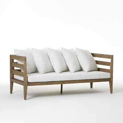 Jardine Daybed + Cushions - West Elm