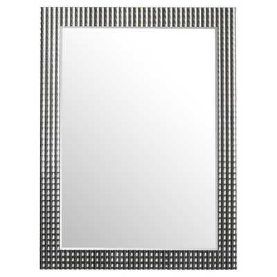 Bechet Wall Mirror - AllModern