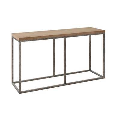 Sahara Console Table - AllModern