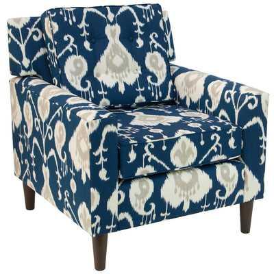 Jett Arm Chair - Wayfair