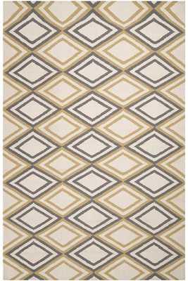 SIBLEY AREA RUG - 8' x 11' - Home Decorators