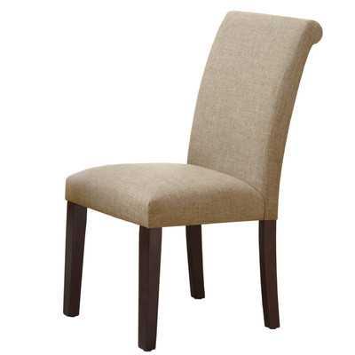 Evesham Side Chair - Wayfair