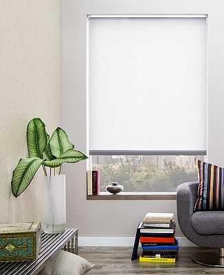 """Roller Shades - 50 1/2"""" W x 75"""" L - The Shade Store"""