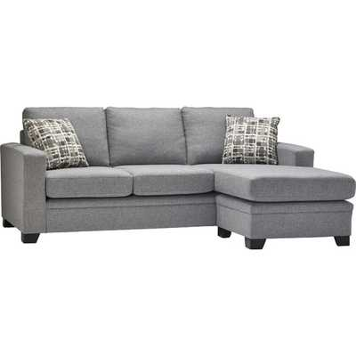 Ray Reversible Chaise Sectional - AllModern