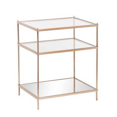 Upton Home Jacana Side/ End Table - Overstock