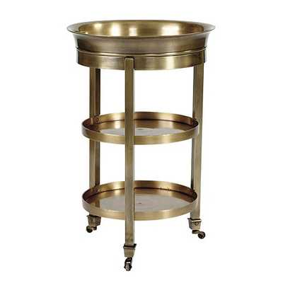 Addison Tray Table - Ballard Designs