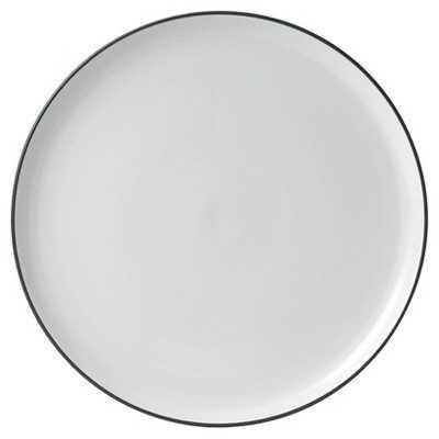 Gordon Ramsay by Royal Doulton Bread Street White Round Platter - Target