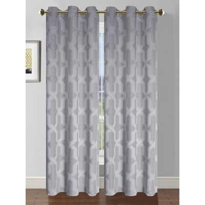 Drona Curtain Panels - Wayfair