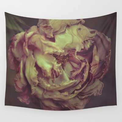 Vintage rose - Society6