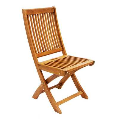 Folding Dining Side Chair - AllModern
