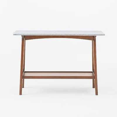 Reeve Mid-Century Console - West Elm