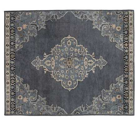 Bryson Persian-Style Rug - 8'x10' - Pottery Barn