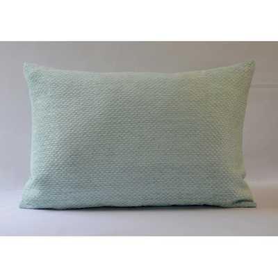 """Monaco Lumbar Pillow-16"""" H x 23"""" W x 5"""" D-Feather/Down insert - Wayfair"""
