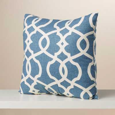 Glostrup Cotton Throw Pillow - Wayfair