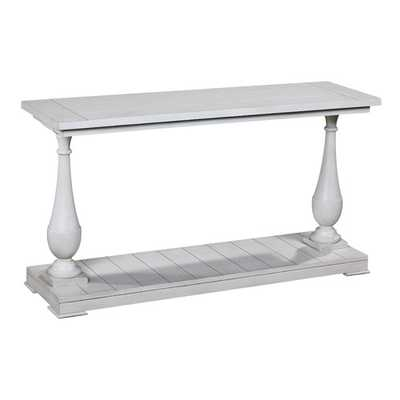 Pan Pacific Holden Console Table - Wayfair