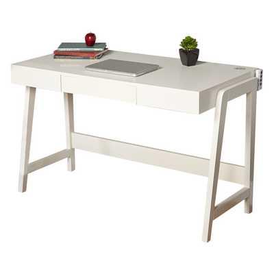 Parsons Tech Writing Desk - AllModern
