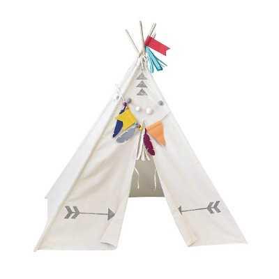 Crate Designs® DIY Teepee Kit - Target