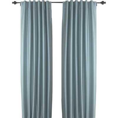 "Budde Curtain Panels Pair - 84""L (Set of 2) - Wayfair"