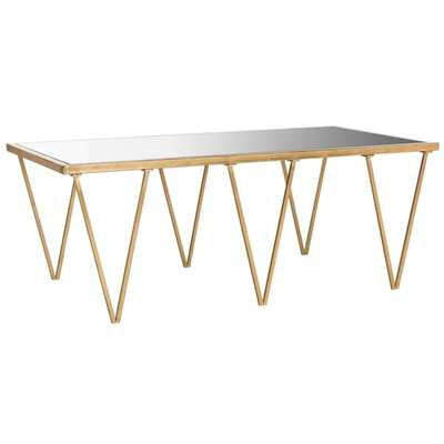 Safavieh Arlene Coffee Table - Overstock