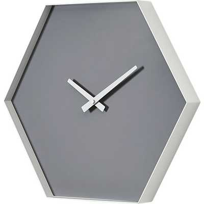 Swarm wall clock - CB2