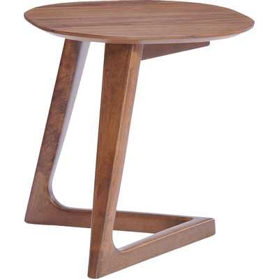Modrest Jett End Table - Wayfair