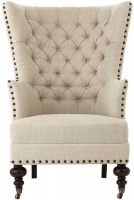 REMMY CLUB CHAIR - Home Decorators