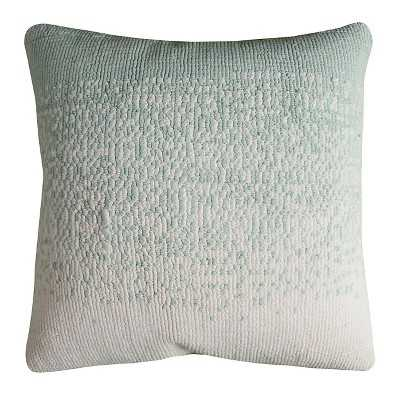 """Rizzy Home Simi Solid Stripe Throw Pillow Multi Colored-18''x 18""""-Polyester insert - Target"""