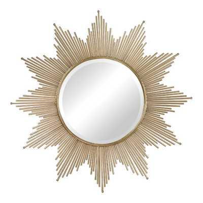 Churchfield Wall Mirror - AllModern
