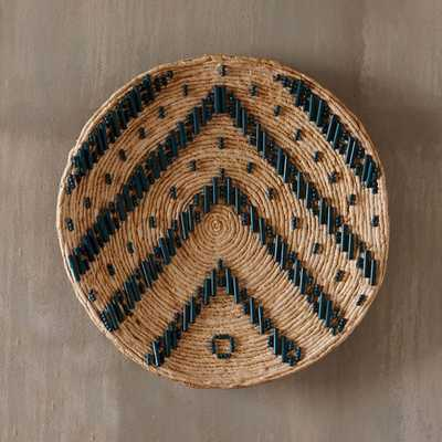 Decorative Wall Baskets - Large - West Elm