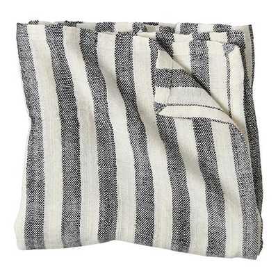 Striped Blanket - Land of Nod