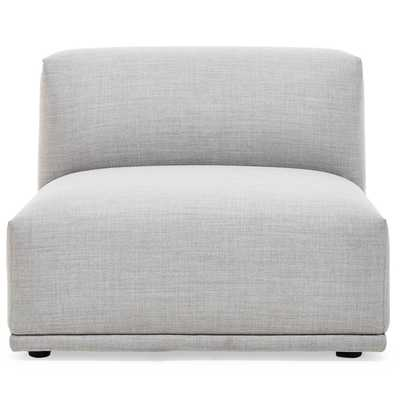 Muuto connect armless chair - ABC Home and Carpet