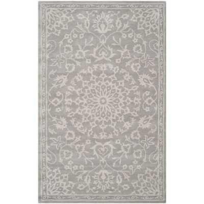 Safavieh Handmade Bella  Wool Rug - Overstock
