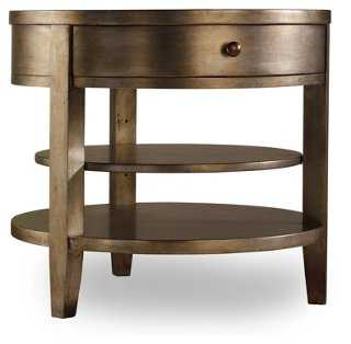 Dax Tiered Nightstand - One Kings Lane
