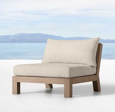 MERIDA LOUNGE CHAIR - RH