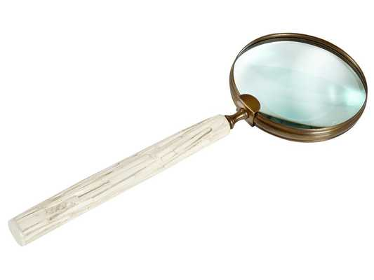 ERAT MAGNIFYING GLASS - Curated Kravet
