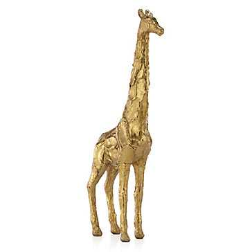 Giraffe Sculpture - Z Gallerie