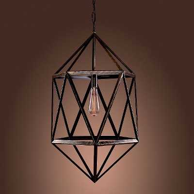 Warehouse Of Tiffany Pendant Ceiling Lights - Target