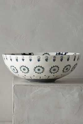Fandoline Mosaic Bowl - Anthropologie