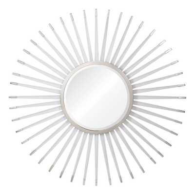 Leroy Mirror - Domino