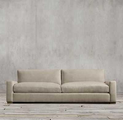 7' Maxwell Upholstered Sofa - RH