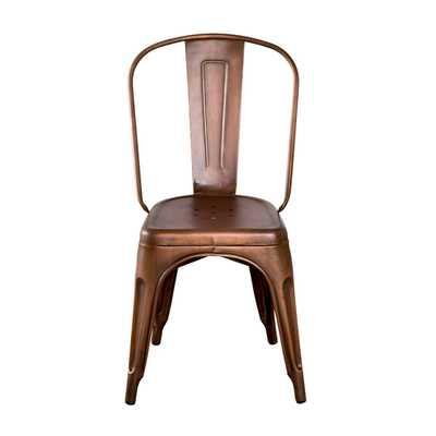 Iconic Bistro Chair - Wayfair