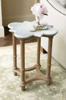 Bourges Side Table - softsurroundings.com