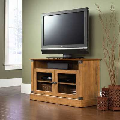 Registry Row TV Standby Sauder - Wayfair